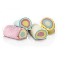 Marshmallow - Ζαχαρωτα