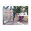 Στολισμος candy bar & finger food με θεμα το ταξιδι  Στολισμοι Βαπτισης  Ειδη Συσκευασιας - apackshop.gr